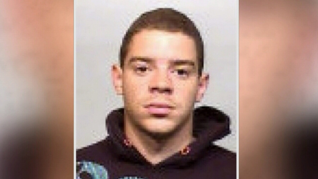 Kitchener man off to jail for targeting seniors in break and enter thefts