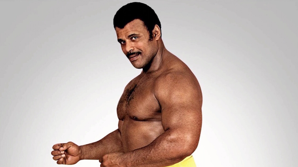 Canadian Rocky Johnson, father of Dwayne 'The Rock' Johnson dies