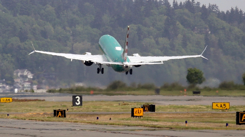 Group finds U.S. aircraft approval process effective and safe