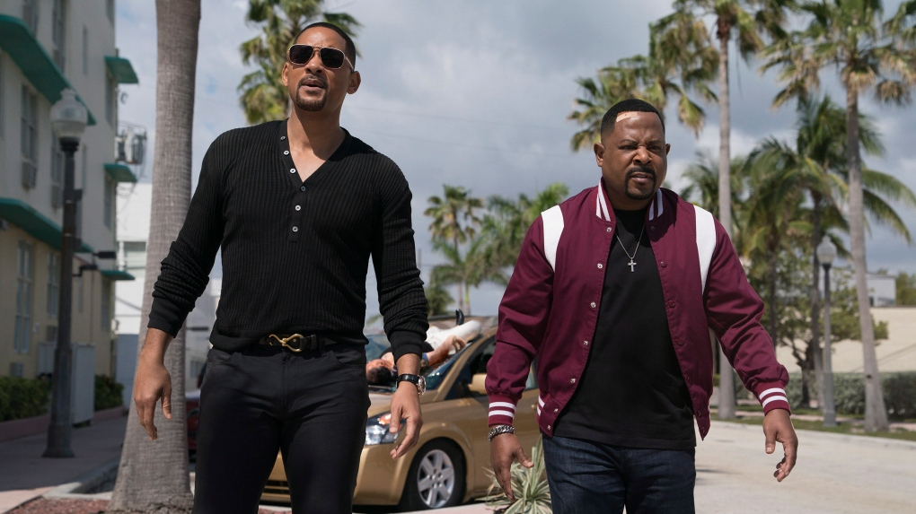Bad Boys 4 in Development with Will Smith, Martin Lawrence