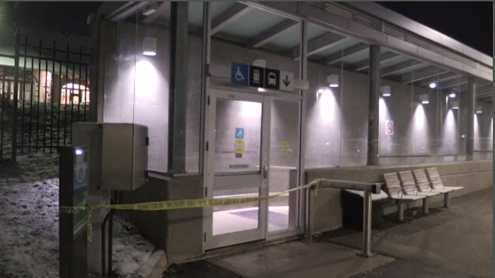 A 63-year-old security guard died after an assault at Guelph's train station. (Jan. 16, 2019)