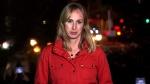 Annie Bergeron-Oliver in Australia
