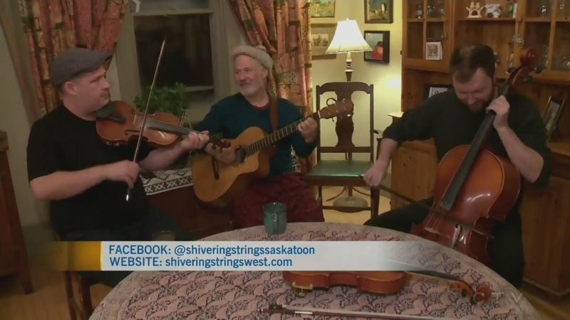 shivering strings saskatoon fiddling
