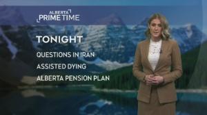 Alberta Primetime Jan 15, 2020