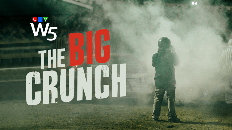 W5: The Big Crunch