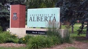 University of Alberta (file)