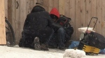Maritimers preparing for cold