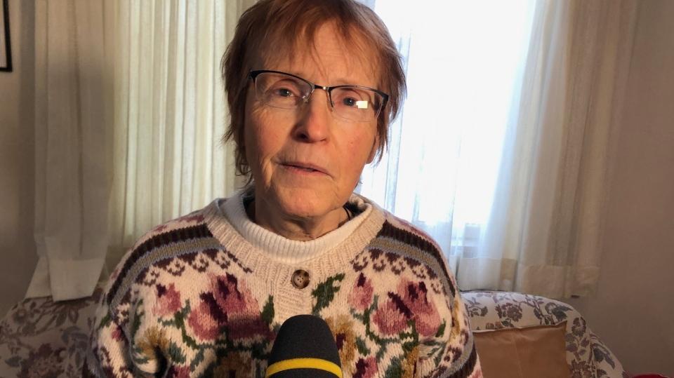 Carole Tokaruk