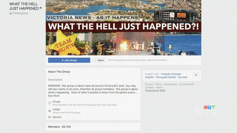 Meet the man behind 'What The Hell Just Happened'