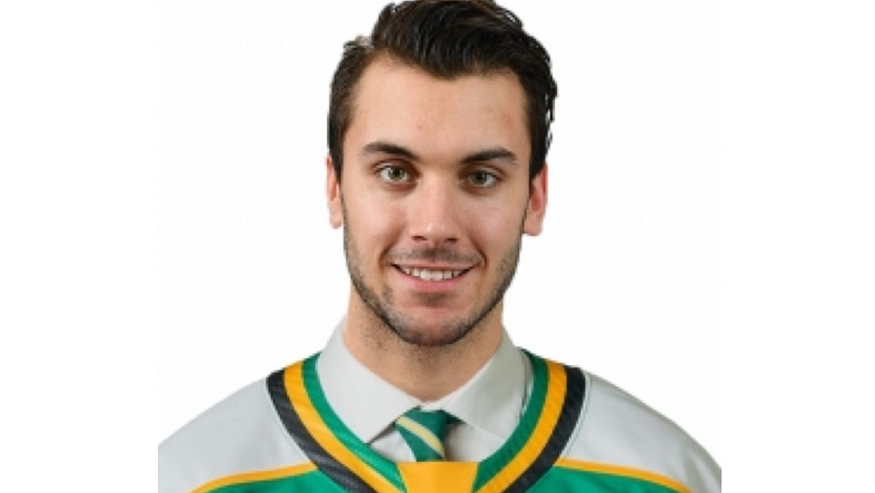 Dylan Myskiw (Source: London Knights)