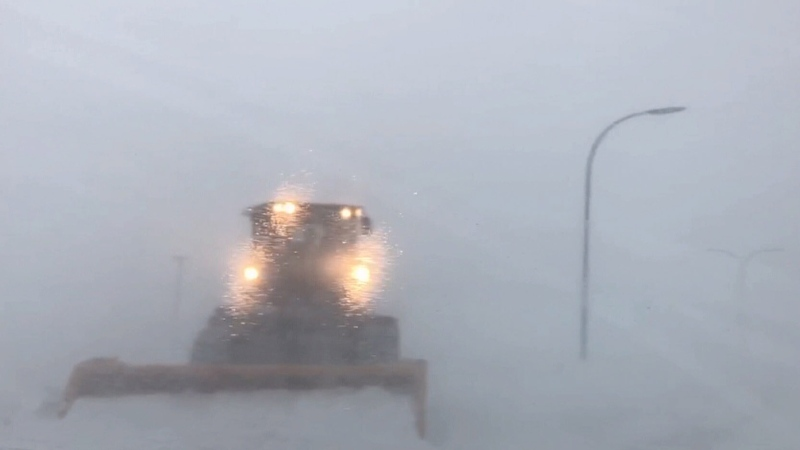 Meteorologist on N.L. blizzard: 'Once in a decade
