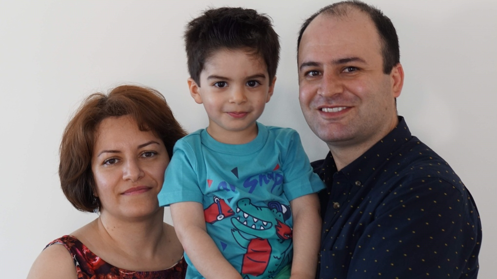 Rahimi family