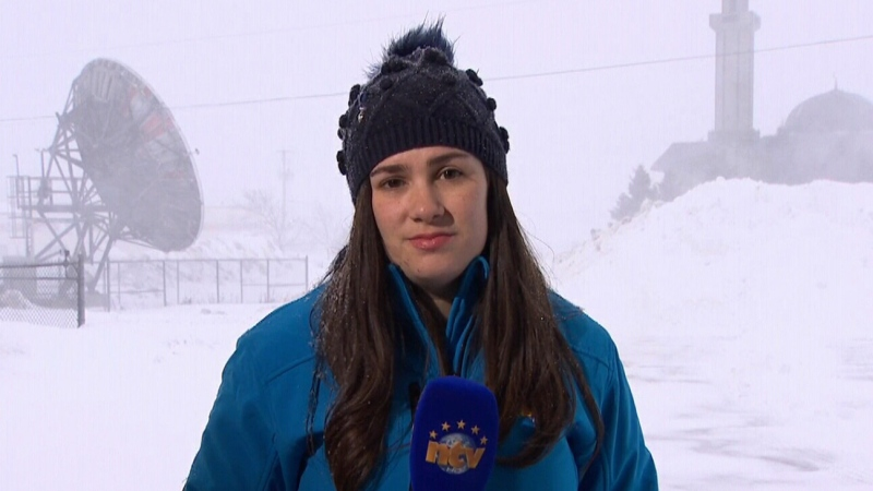NTV News' Kelly-Anne Roberts