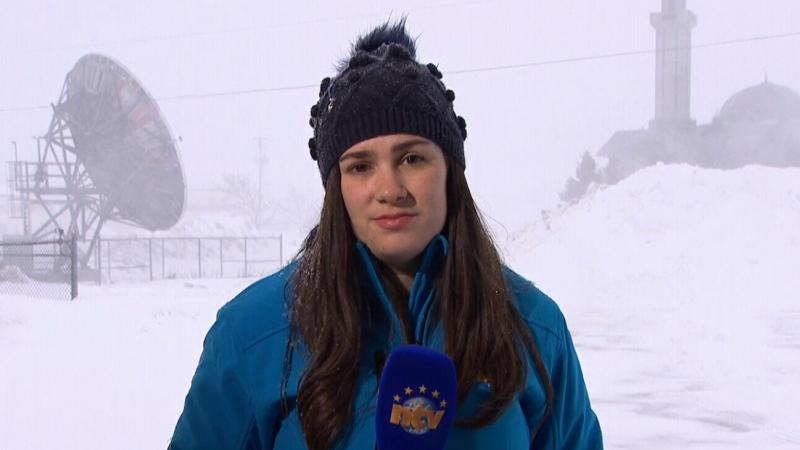 NTV News' Kelly-Anne Roberts