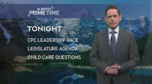 Alberta Primetime Jan 16, 2020