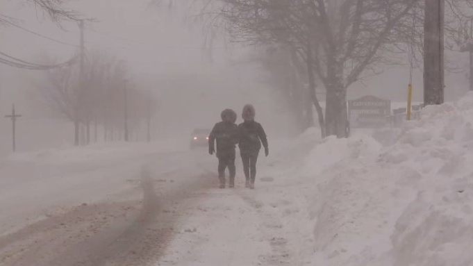 St. John's, which saw a dump of more than 76 centimetres of snow Jan. 17, lifted a state of emergency on Saturday.