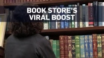 Customers rescue U.K. book store after 'Tumbleweed