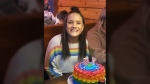 Student expelled over rainbow sweater and cake