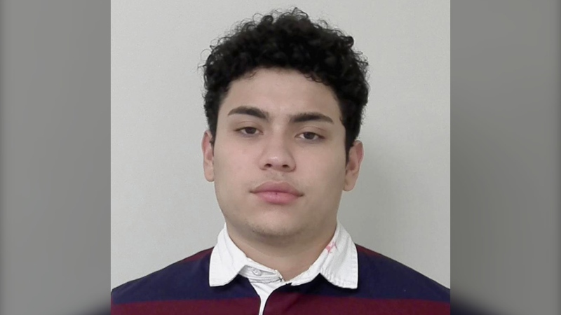 Warrants have been issued for the arrest of 18-year-old Adrian Jermias Peraza in connection with an alleged sexual assault at a Lethbridge house party (LPS)