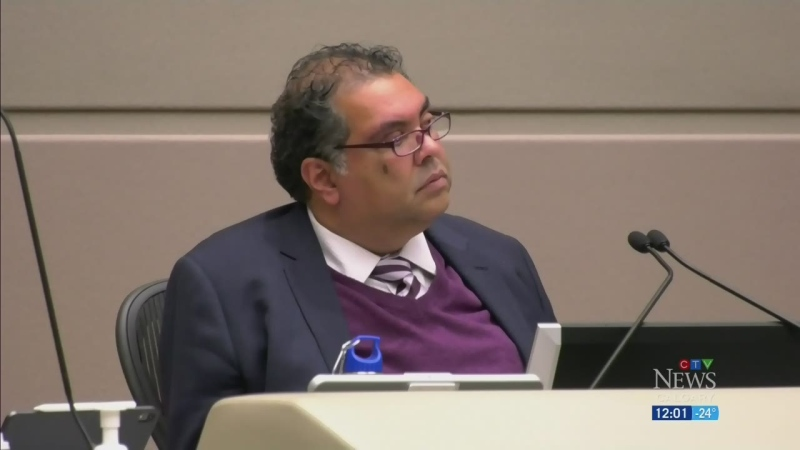Motion seeks to ban conversion therapy in Calgary
