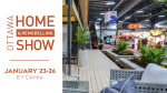 Ottawa Home and Remodelling Show 2020