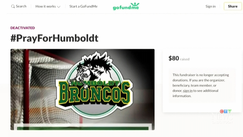 Broncos fundraising scammer found guilty of fraud
