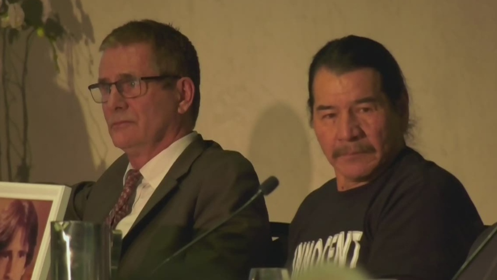 Wrongful Conviction Conference calls for justice reform