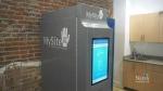 Canada's first drug-dispensing machine