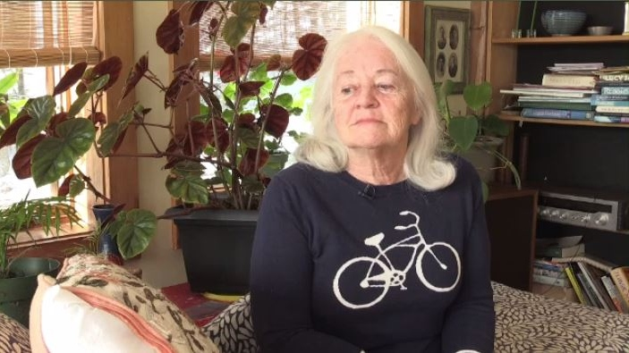 It's been just over three years since Nancy Grieve-Watters lost her daughter Ellen, a competitive cyclist, in a tragic accident near her home in Sussex.