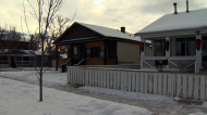 The city is soliciting help from the owners of old homes to help keep pipes from freezing up this winter. Adriana Zhang reports.
