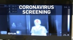 Viral outbreak: U.S. joins countries screening pas