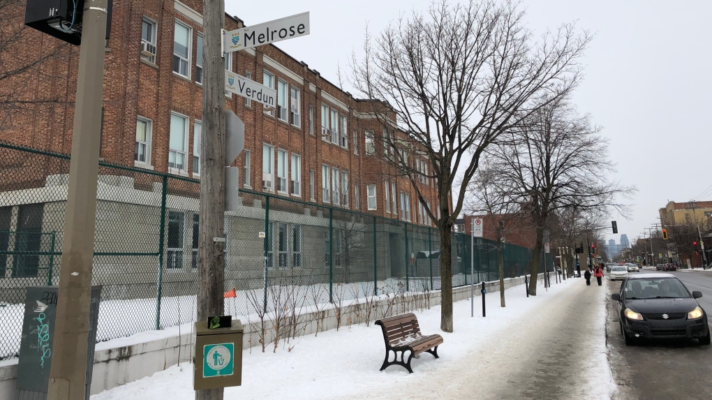 Verdun residents fear for safety after two alleged sexual assaults in one night