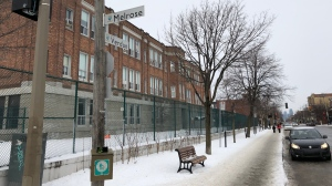 Police are investigating after an alleged sexual assault near Verdun Elementary School Jan. 17, 2020. It was the second assault reported that night within eight blocks of each other.