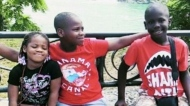 Osagie Children Laid to Rest