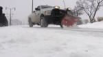 CTV National News: A Canadian winter