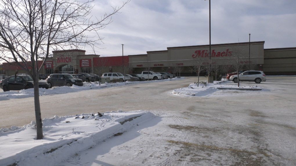 armed robbery, Michaels, Jan. 19, 2020