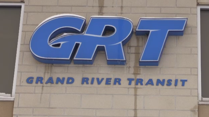 grand river transit grt