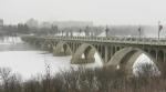 Saskatoon weather Jan 20