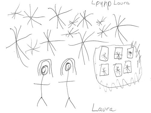 Weather Watcher - Laura