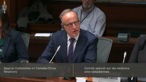 A new special parliamentary committee created to examine Canada's fraught relationship with China is holdings its first meeting in Ottawa.