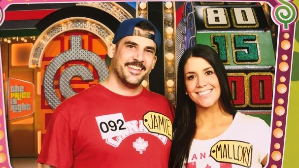 Sask. man appears as contestant on 'The Price is Right'