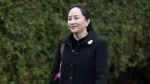 Extradition hearing for Huawei exec begins