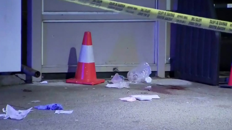 Fatal Burnaby shooting under investigation