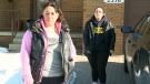 Windsor women confronts alleged thief
