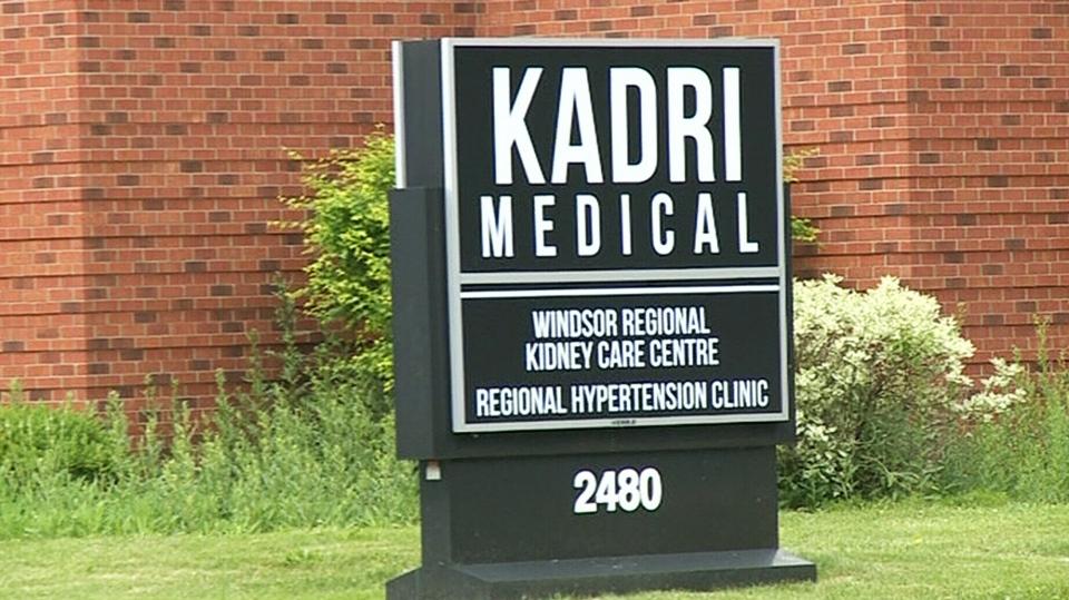 Dr. Kadri hearing resumes in Windsor