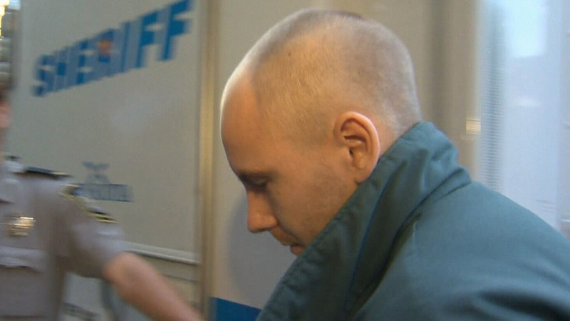 Convicted killer back in N.S. court