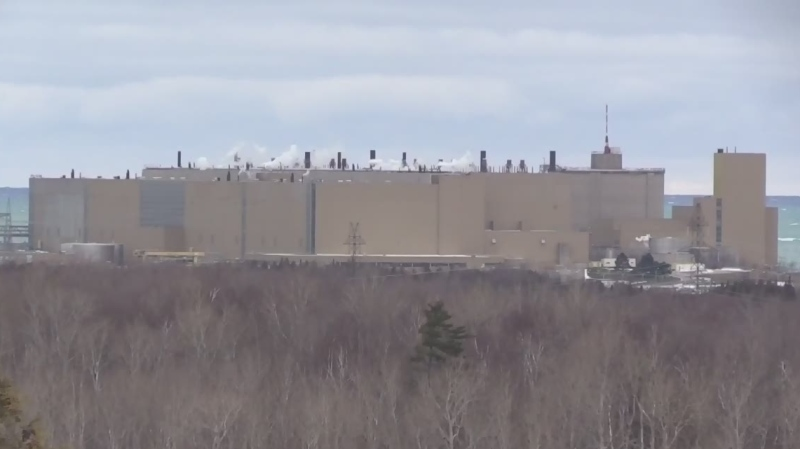 $13B, 13-year project kicks off at Bruce Power