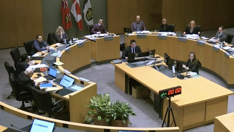 What Kitchener's 2020 budget will cost you