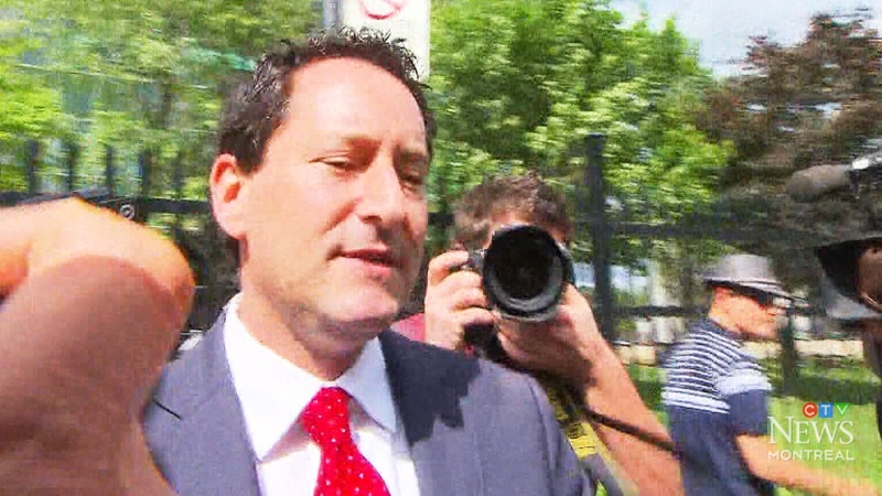 Applebaum can keep severance pay