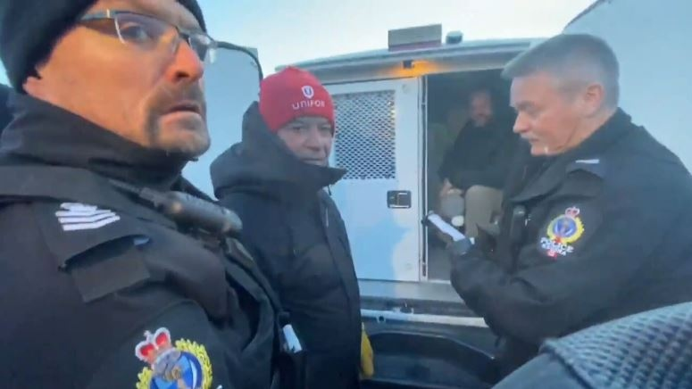 jerry dias arrest